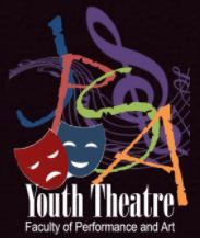 Youth Theatre Logo